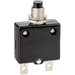 Nadprúdová ochrana do kondenzátorovej skrine - 7A