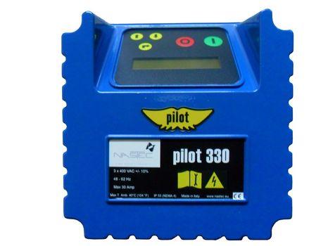PILOT 330, 400V, 30A