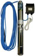 """Ponorné čerpadlo 4"""" ST-1807 STAIRS 230V; 0,55kW bez kábla"""